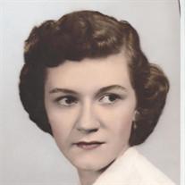Doris E Tegtmeyer