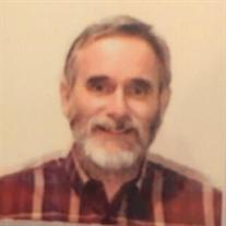 Dr. Thomas Davies Cherry