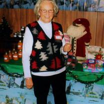 Phyllis Lorraine Brillinger