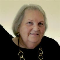 Ruth Ann Haeussler