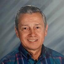 THOMAS JOHN LEONTI SR.
