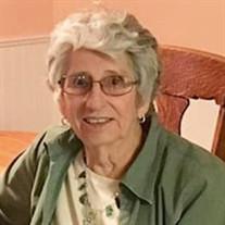 Alice June Hanson