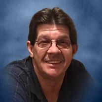 Mr. Mark O'Neal Williams
