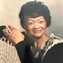Margaret G. Byers
