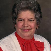 Mamie B. Ollis
