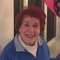 Shirley Swanger