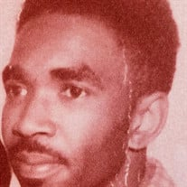 Mr. Roosevelt Harris,