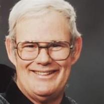 Robert Clare Ross