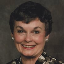 Margaret Ann Carlson Grove
