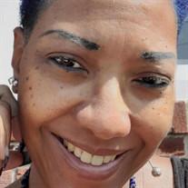 LaTonya Racquel Johnson