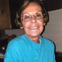 Marilyn Louise Mero