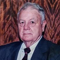 Charles Bradley Thomas