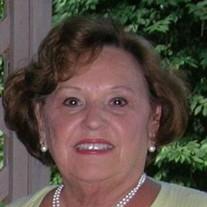 Shirley A. Harrison