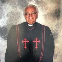Reverend Jack A Atkins