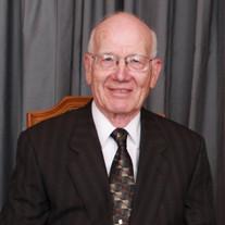 Richard Dean Peterson