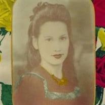 Carmen Arellano Vallejo