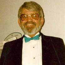"""Stanley """"Stan"""" Joseph Glysz Jr."""