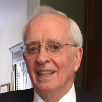Kenneth W. Everett R.N.