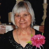 Anita A. Loya