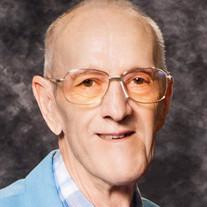Richard S. Hockenberry, Sr.