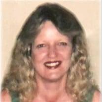 Peggy Genova Sanderford
