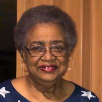 Mrs. Delores Mae Hunt