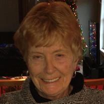 Nancy M. Steed