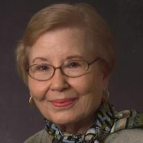 Bonnie Dickard Cain