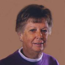 Charlotte Ann Conklin