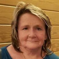 Mrs. Patricia Burks
