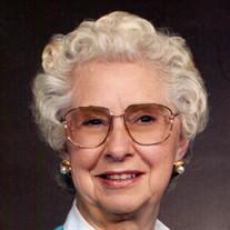 Pearl L. Maccoux