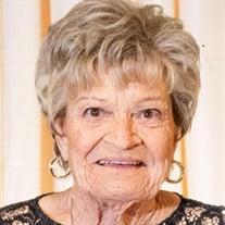 """Barbara """"Joan"""" Hoyt"""