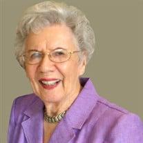 Rose Marie Crump