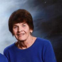 Patricia A. Alonge