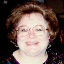 """Patricia """"Pat"""" Strejnowski"""