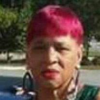 Ms. Maureen Celeste Jones