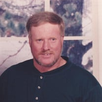 """David Eugene """"Red"""" Baskins"""
