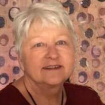 Linda Sue Kammerzell