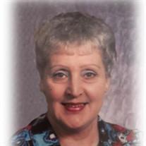 Dotty N. Saegert