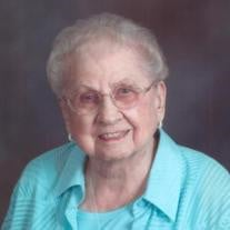 Mrs. Agnes Anna Kempf