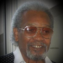 Mr. Sylvester Logan Sr.