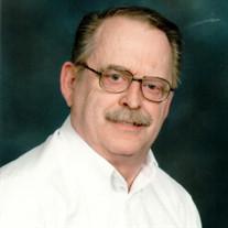Rev. Norman K. Nelson