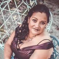 Mrs. Yolanda Reyes