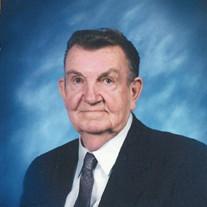 Clarence Siedow, Jr.