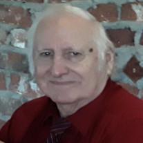 Rev. Garey S. Cline