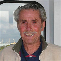 Charles Melvin Seitz