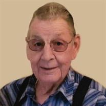 Mr. Wayne C. Goodwine