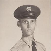 James A. Laux