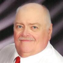 Bryan Brooks of Lawton, TN