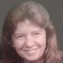 Judy Lynn Martin Flatt of Finger, TN